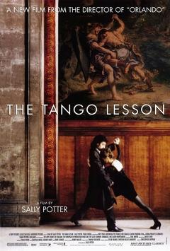 Best Music Movies of 1997 : The Tango Lesson