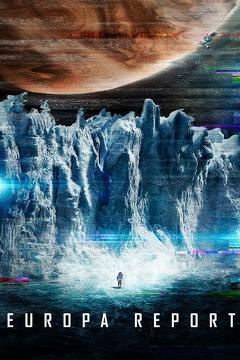 Best Science Fiction Movies of 2013 : Europa Report