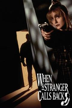 Best Horror Movies of 1993 : When a Stranger Calls Back