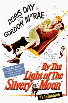 Best Music Movies of 1953 : By the Light of the Silvery Moon