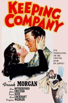 Best Family Movies of 1940 : Keeping Company