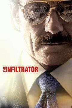 Best Crime Movies of 2016 : The Infiltrator
