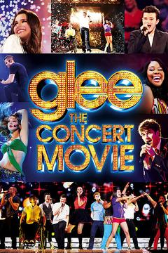 Best Music Movies of 2011 : Glee: The Concert Movie