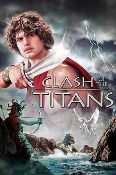 Best Adventure Movies of 1981 : Clash of the Titans