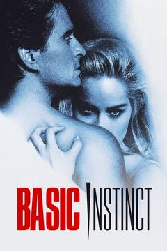 Best Mystery Movies of 1992 : Basic Instinct