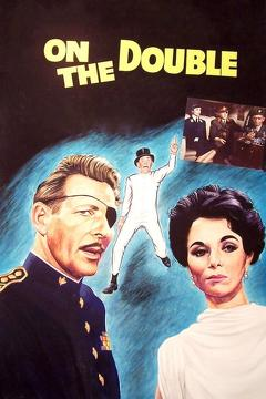Best Science Fiction Movies of 1961 : On the Double