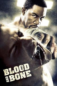 Best Thriller Movies of 2009 : Blood and Bone