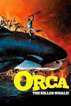 Best Horror Movies of 1977 : Orca: The Killer Whale