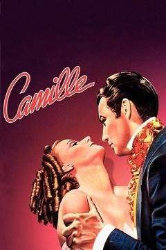 Best Romance Movies of 1936 : Camille