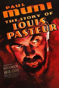 Best Drama Movies of 1936 : The Story of Louis Pasteur