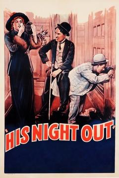 Best Comedy Movies of 1915 : A Night Out