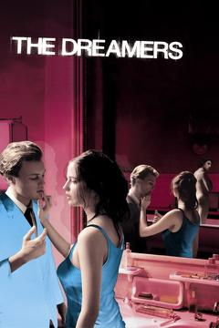 Best Romance Movies of 2003 : The Dreamers