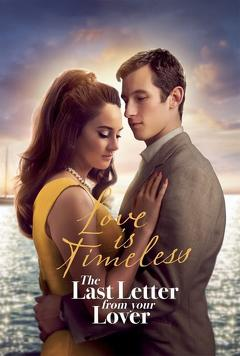 Best Romance Movies of This Year: The Last Letter From Your Lover