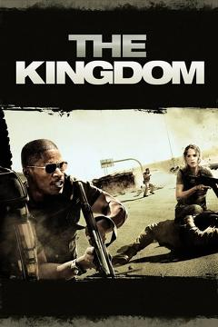Best Action Movies of 2007 : The Kingdom