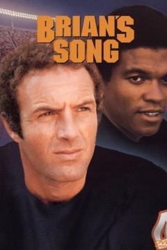 Best Tv Movie Movies of 1971 : Brian's Song