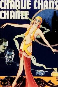 Best Mystery Movies of 1932 : Charlie Chan's Chance