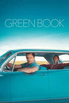 Best Drama Movies of 2018 : Green Book