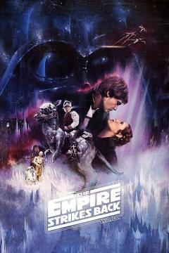 Best Movies of 1980 : The Empire Strikes Back