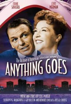 Best Romance Movies of 1954 : Anything Goes