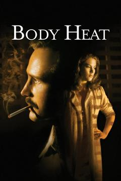 Best Crime Movies of 1981 : Body Heat