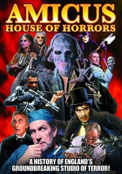 Best Horror Movies of 2012 : Amicus: House of Horrors