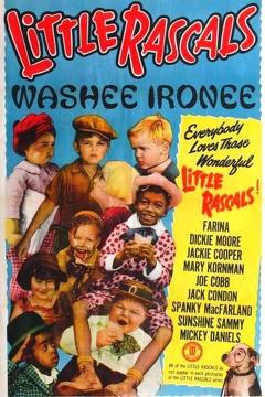 Best Comedy Movies of 1934 : Washee Ironee