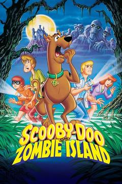 Best Family Movies of 1998 : Scooby-Doo on Zombie Island