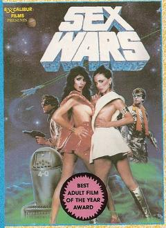 Best Science Fiction Movies of 1985 : Sex Wars