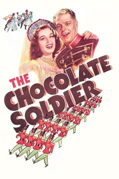 Best Music Movies of 1941 : The Chocolate Soldier