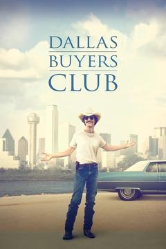 Best History Movies of 2013 : Dallas Buyers Club