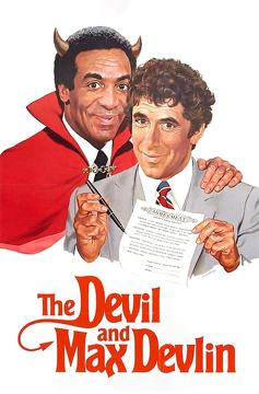 Best Family Movies of 1981 : The Devil and Max Devlin