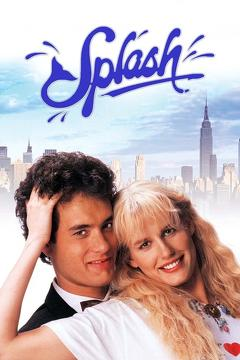 Best Fantasy Movies of 1984 : Splash