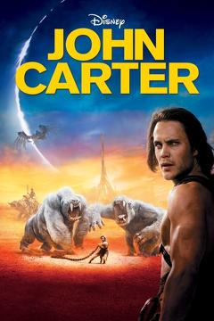 Best Science Fiction Movies of 2012 : John Carter