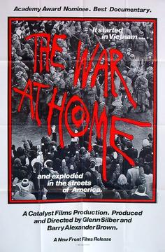 Best Documentary Movies of 1979 : The War at Home