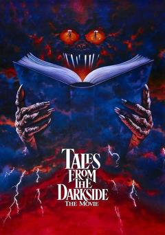 Best Comedy Movies of 1990 : Tales from the Darkside: The Movie