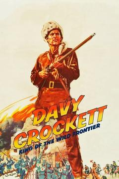 Best Family Movies of 1955 : Davy Crockett, King of the Wild Frontier