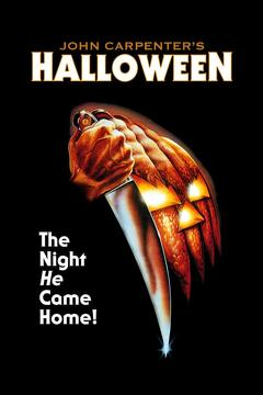 Best Horror Movies of 1978 : Halloween