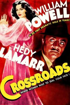 Best Mystery Movies of 1942 : Crossroads