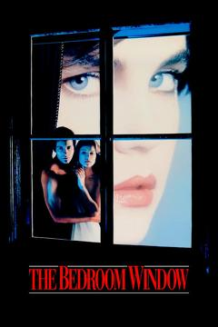 Best Mystery Movies of 1987 : The Bedroom Window