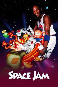 Best Adventure Movies of 1996 : Space Jam