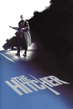 Best Action Movies of 1986 : The Hitcher