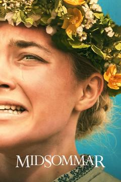 Best Mystery Movies of 2019 : Midsommar