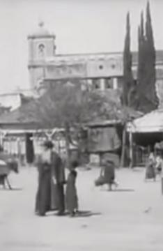 Best Documentary Movies of 1897 : Beyrouth, place des canons