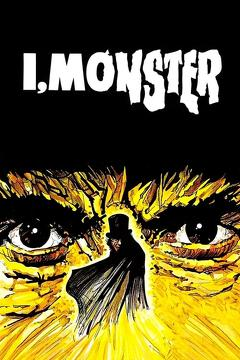 Best Science Fiction Movies of 1971 : I, Monster