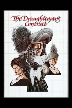 Best Mystery Movies of 1982 : The Draughtsman's Contract