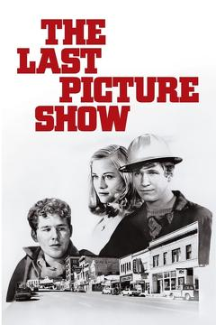 Best Drama Movies of 1971 : The Last Picture Show