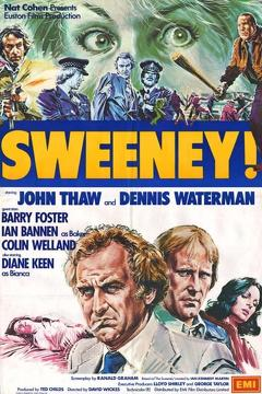 Best Crime Movies of 1977 : Sweeney!
