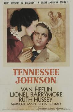 Best History Movies of 1942 : Tennessee Johnson