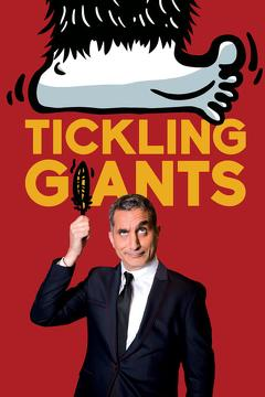 Best Documentary Movies of 2017 : Tickling Giants