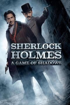 Best Action Movies of 2011 : Sherlock Holmes: A Game of Shadows